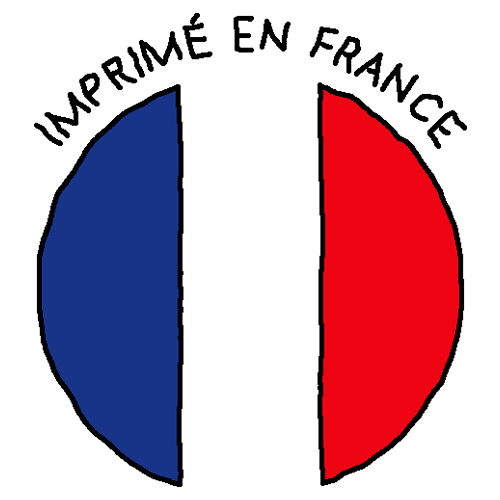 icône logo imprime france
