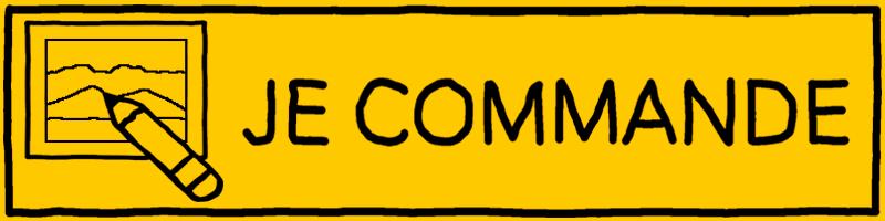 icône logo commande restauration scanner