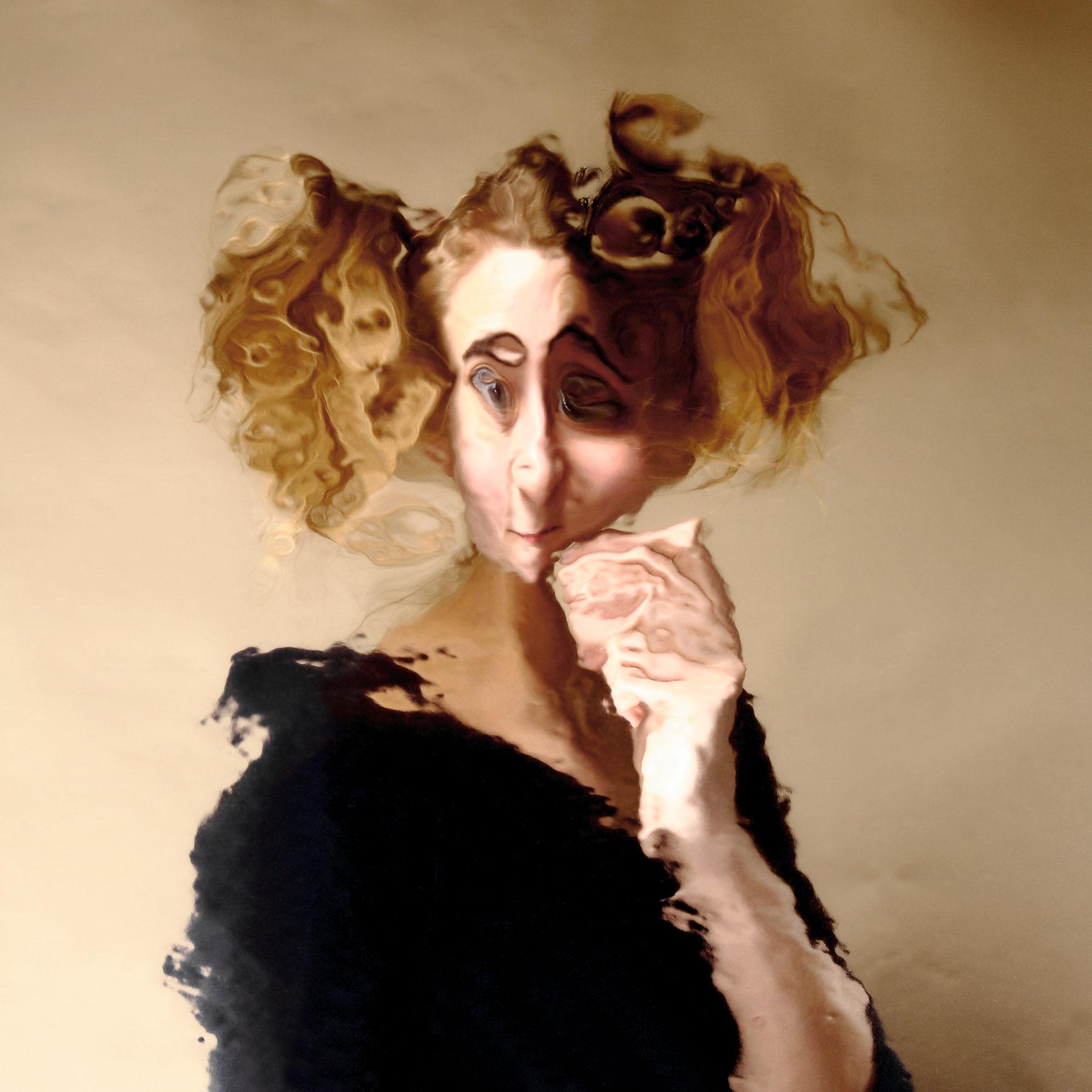 portrait serie deflagration artiste auteur