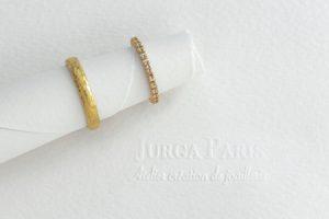 alliance bijoux jurga parisatelier photo gaya