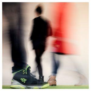 image pub chaussures atelier photo gaya