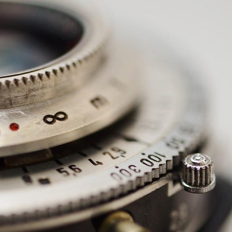 réglages appareil photo diaphragme vitesse iso formation atelier photo gaya