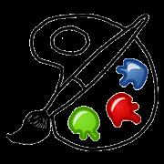 icône logo couleurs colorimétrie rvb rgb adobe formation atelier photo gaya