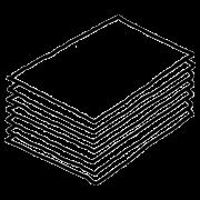 icône logo choix papier photo fine art